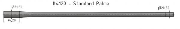 Standard Palma