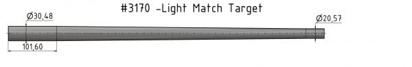 Light Match Target