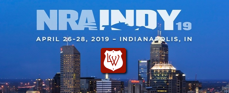 Lothar Walther gun rifle barrels NRA 2019 19 Indianapolis