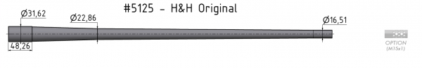 H&H Original