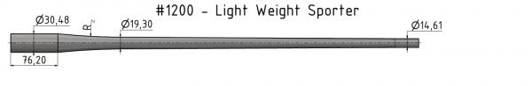 Light Weight Sporter