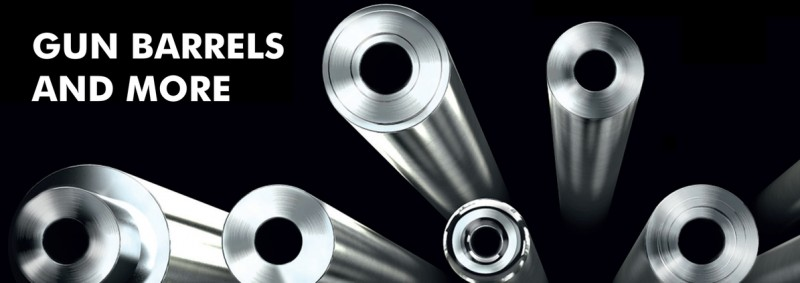Lothar Walther gun barrels online shop - for non-US / non-DE