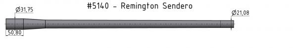 Remington Sendero