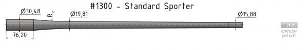 Standard Sporter