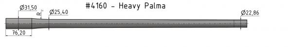 Heavy Palma