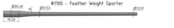 Feather Weight Sporter